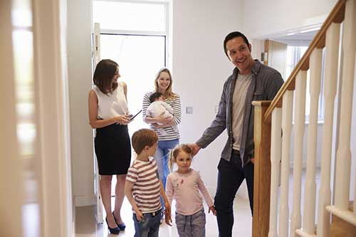 Top Home Buyer Tips for 2018