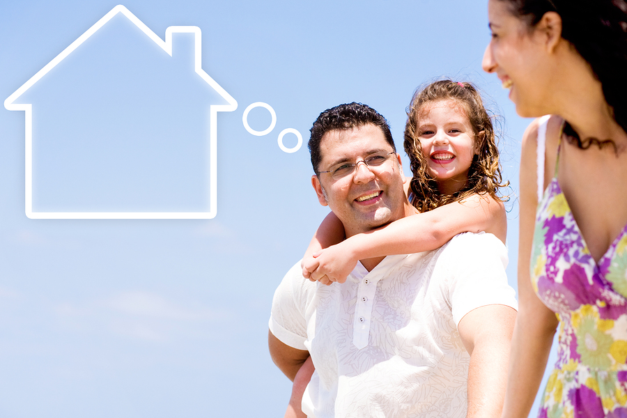Finding A Lender For Your New Home Purchase