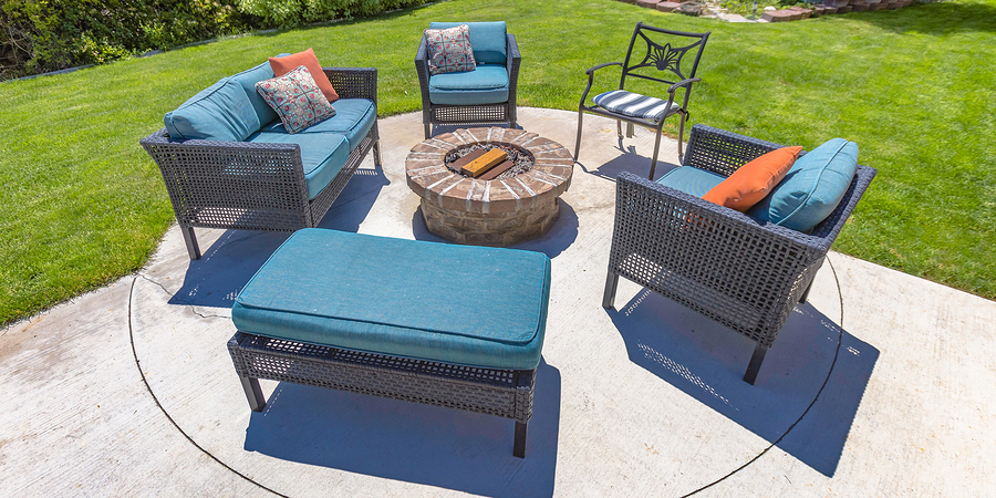 Why You Should Add A Fire Pit To Your Backyard
