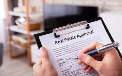 Things To Know When Getting A Home Appraisal