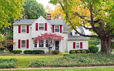Why Buying A Home In The Spring Is So Popular