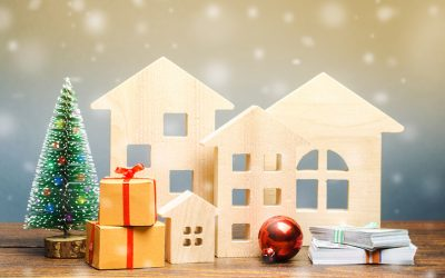 Things to Consider When Buying A Home During The Holiday Season
