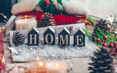 Tips For Selling Your Home During The Holidays